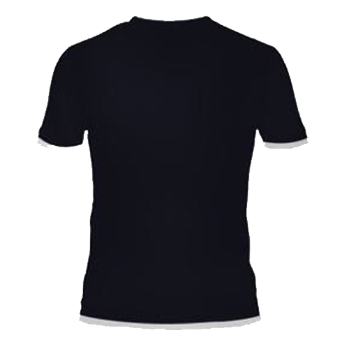maillot-fbt-noir-back