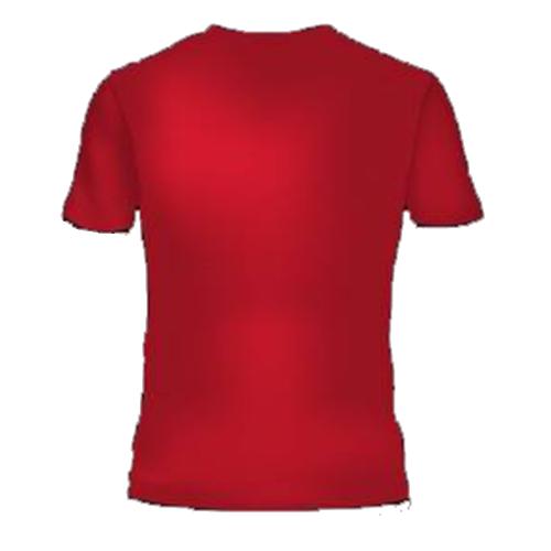 maillot-fbt-rouge-back