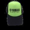 casquette yamaha fond