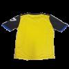 eureka 2017 jaune back